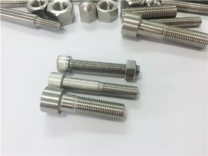 A2-70A4-80 allen key screw fastener ។