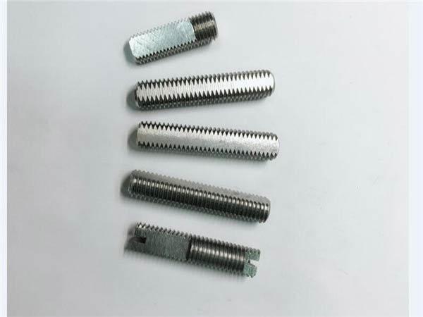 hastelloy c4 en 2.4610 គ្រាប់អាល់ម៉ុន hex គ្រាប់ fidget spinner alloy din934 ។